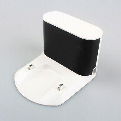 White Charger Dock Base Station for Xiaomi MI Roborock S50 S51 Vacuum Cleaner 2