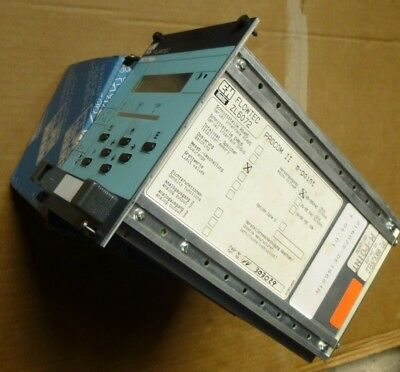 NEW Endress Hauser Flowtec ZL6072 Procom11 m Point 85-260V Ac Totalizer Memory