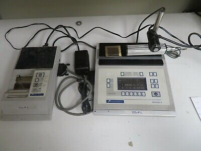 Taylor Hobson Surtronic 4 Profilometer Surface Measurement Gage - NI44