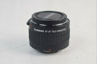 Tamron SP AF 2x Tele-Converter 300F-FNs | Free Shipping