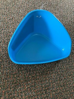 Trixie Small Corner Litter Tray