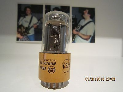 1 RCA 6328  Photomultiplier Tube ~ NOS/No Box ~ USA ~ Vintage 1957