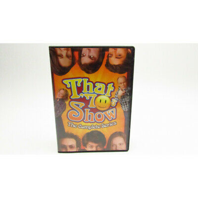 That 70's Show Complete Series DVD Box Set