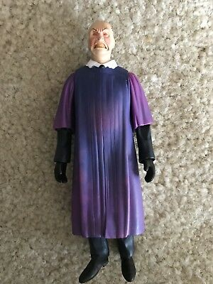 """Doctor Who Smiler Action Figure 5.5"""" inch Underground Toys BBC $9.99"""