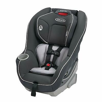 Graco Contender 65 Convertible Car Seat, Glacier, One Size Model 1927062