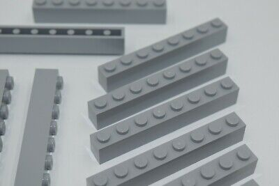New LEGO Lot of 2 Dark Bluish Gray Modified 2x2 Inverted Specialty Tile Pieces