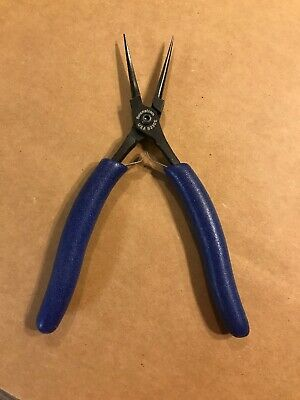 Swanstrom S330E NEEDLE NOSE SMOOTH PLIERS ERGO SWANSTROM 6.86""