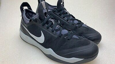 e94f5b1bc86d NIKE MEN S ZOOM Crusader Low Basketball Shoes 630909-004 Size 9 ...