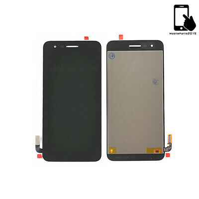 For LG Tribute Dynasty SP200 Sprint Boost Virgin LCD screen Touch Digitizer CA