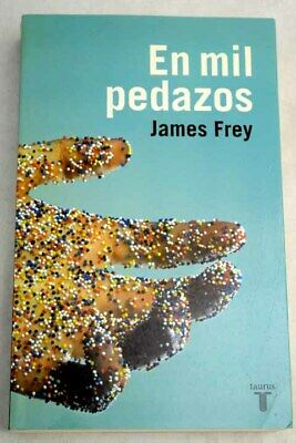 En mil pedazos / Frey, James