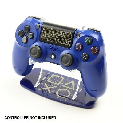 Days of Play PlayStation 4 Printed Controller Stand, Gaming Displays, PS4