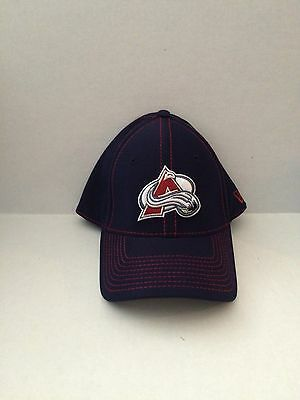 7585aed2d3b8d8 COLORADO AVALANCHE NEW Era 59Fifty Fitted NHL Hat/Cap Size 7-7/8 ...