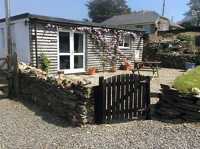 Holiday Cottage in Tintagel Cornwall to let