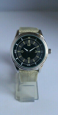 1960's Australian Naval Diver Mens Gents Watch