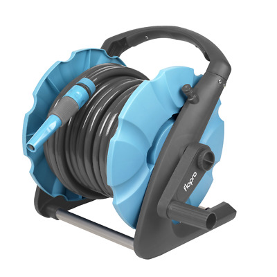 Flopro 2 in 1 Compact Hose Reel 20m