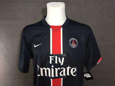 NIKE 2006 Paris Saint-Germain Home football shirt  - M /NEW