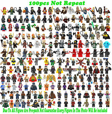 KF810 Compatible Collectible 10Pcs Game #810 Toy Weapons Child New #H2B
