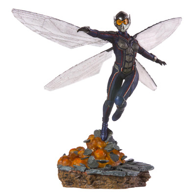 Marvel - Ant-Man and the Wasp - Wasp 1/10th Scale Statue - Loot - BRAND NEW