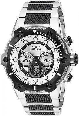 Invicta Men's Star Wars Quartz Watch with Stainless-Steel Strap, Two Tone,...