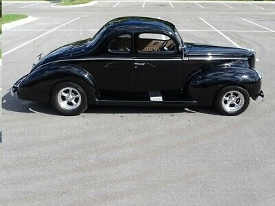 1940 Ford Other  1940 Ford Coupe Street Rod  350 HO,Air Conditioning