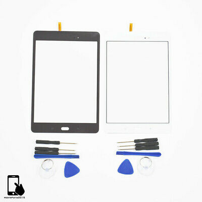 """New Touch Screen Digitizer Glass For Samsung Galaxy Tab 8.0"""" SM-T350 USPS FAST"""