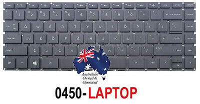Keyboard for HP Pavilion 14-AN007AU X0U02PA Laptop Notebook