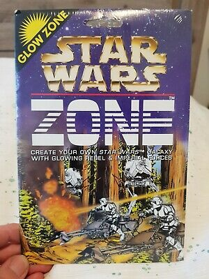 star wars rare collectable glow zone