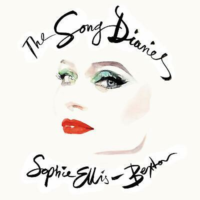 Sophie Ellis-Bextor - The Song Diaries CD ALBUM NEW (13TH MAR)