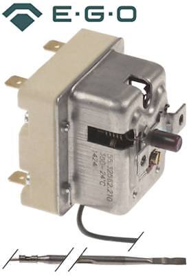 Tecnoeka Safety Thermostat for Hot-Air Oven Ekf523ud,Ekf423ud,Ekf423alud