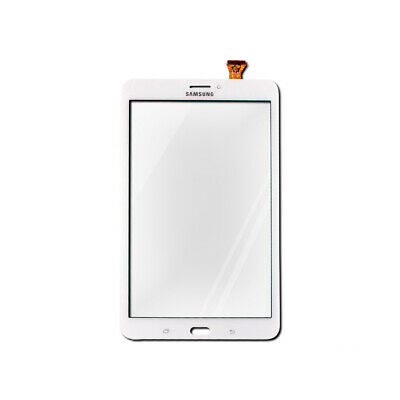 White Touch Screen Digitizer Glass Panel for Samsung Galaxy Tab E 8.0 4G T377