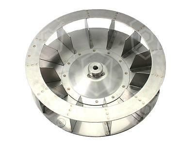 Eloma Blower Wheel for Hot-Air Oven Eb60, Eb100 Width 80mm Ø 350mm