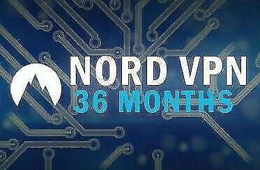 NordVPN Premium | END AT 2022 SUBSCRIPTION | 3 YEARS WARRANTY | NORD VPN accoun