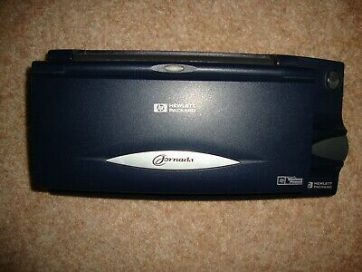 HP Jornada 720 Win 2000 Handheld PDA with Docking Station Mint Condition