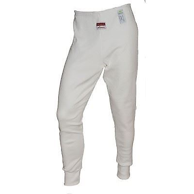 P1 Racewear Aramid Standard Fit Nomex Long Johns/Pants FIA Approved Race & Rally