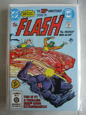 Flash Vol. 1 (1959-1985) #300 VF/NM