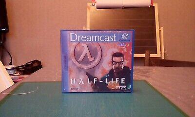 HALF-LIFE - BLUE SHIFT Episode francais Pc Cd Rom Original