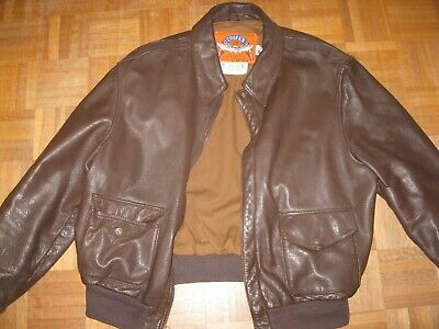 A2 Flying Jacket Cooper Taille 46