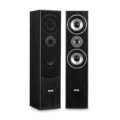 [B-Stock] Hi Fi Speakers Pair Home Cinema System Surround SOund 350 W max Party