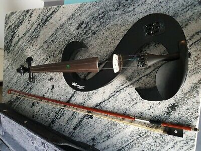 Stagg Full size 4/4 Electric Violin