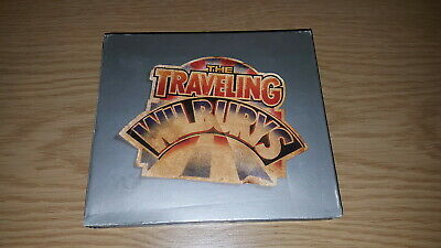 THE TRAVELING WILBURYS - THE TRAVELING WILBURYS COLLECTION (2xCD + DVD)
