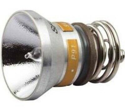 Surefire #P91 9V-200 LUMENS Lamp//Reflector Assembly For:Lithium Sys