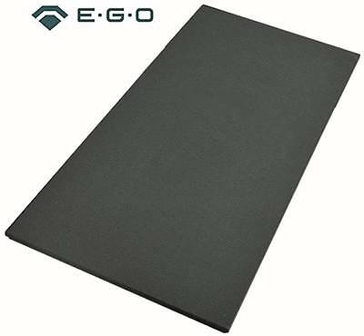 Ego 11.63471.111 Hob for Electric Stove with Gussrand 400v 5000w Height 34mm