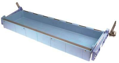 Icematic Tub for Maker Complete Width 230mm Blue Height 65mm