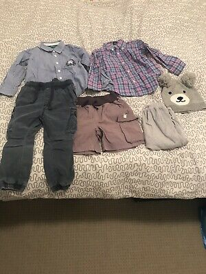 bulk boys clothes size 2
