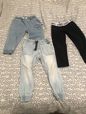 Bulk Boys Clothes Size 3