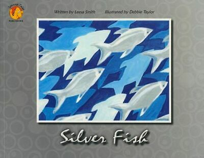 NEW Silver Fish By Leesa Smith Paperback Free Shipping