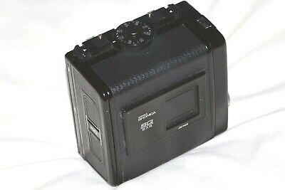 Bronica SQ 220 Film Back   Excellent Condition