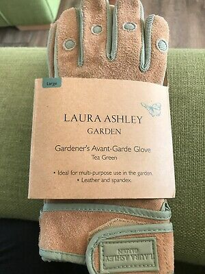 laura ashley ladies gardening gloves