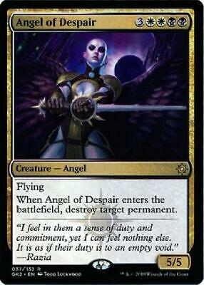 6x Angel of Despair 037/133 Near Mint Ravnica Allegiance Orzhov Guild Kit