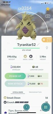 Pokemon Go Shiny Trade